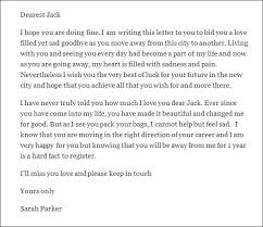 Sad Love Letter for Him