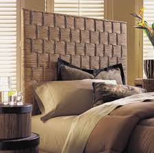 bedroom large size cool wicker headboard idea plus horizontal bedroom blind design and unique nightstand bedroom large size cool