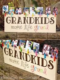 Best 25 Grandchildren Christmas Presents Ideas On Pinterest Best Gift For Grandparents Christmas