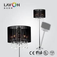 best ing string shade crystal floor lamp lighting