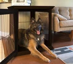 designer dog crate furniture ruffhaus luxury wooden. ruff haus wood dog crate designer side view den furniture ruffhaus luxury wooden a