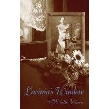 Lavinia     s Window