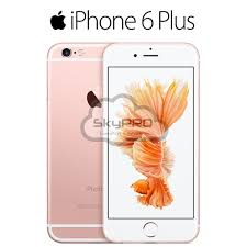 iphone 6 colors rose gold. apple iphone 6 plus- 16gb / 64gb 128gb - space grey silver gold rose refurbished -new | 11street malaysia refurbished iphone colors rose gold