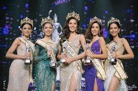 มิสแกรนด์ไทยแลนด์ 2018 - วิกิพีเดีย