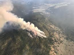 The cause of that fire was still unknown wednesday. B C Wildfires Evacuations Ordered As Wildfires Burn In B C Interior Vancouver Sun