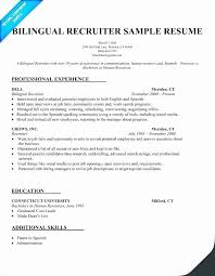 Army Resume Builder Cool Hr Recruiter Resume Objective Sample Corporate Samples Nurse