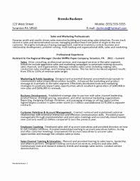 Combination Resume Resumes Examples Career Change Pdf Format