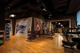Home Gym Equipment (2)