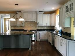 brown painted kitchen cabinets. Brown Painted Kitchen Cabinets Before And After Cabinet Refinishing  Oyster With