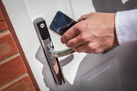 ar is now offering yale s conexis keyless smart door lock as an option across the full range of its composite residential doors