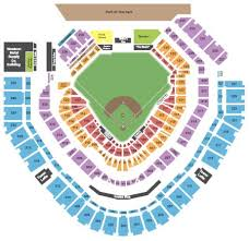 San Diego Padres Vs Arizona Diamondbacks Tickets Section