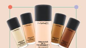 Mac Is Now Offering 60 Shades Of Foundation Glamour