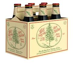 Anchor Brewing Releases 42nd Annual Christmas Ale | Brewbound.com