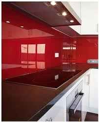 Painting Kitchen Tile Backsplash Classy Nippon Paint Malaysia Colour Code Drama Red NP R 48 A Paintglass