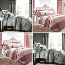 sequin bedding white set canada silver single