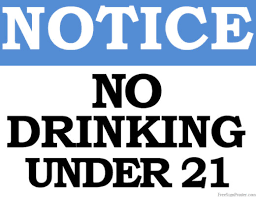 Be Witbank Age Will Legal New The Drinking News 21