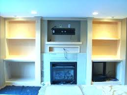 fireplace tv mount pull down fireplace pull down tv mount over fireplace uk