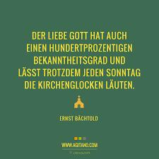 Ernst Bächtold Der Liebe Gott Hat Agitano