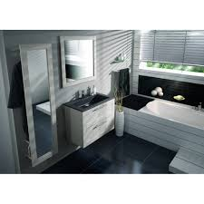 Allibert Bathroom Cabinets Coventry Wastafelonderbouwmeubel 80 Cm