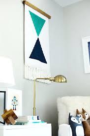 wall rug art terrific cool wall hangings cool wall decor ideas for guys white yarn wool