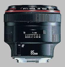 <b>Canon EF 85mm f/1.2L</b> USM Review