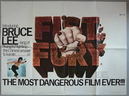Fist of fury original