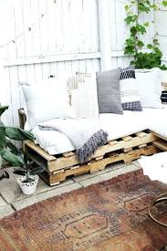 make pallet furniture. Cushions For Pallet Furniture How To Make A Couch Out Of Pallets No Sew Garden F