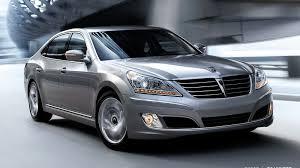 2011 Hyundai Equus is earns top safety award - Roadshow