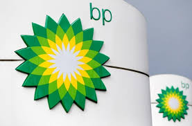 bp in south american venture s bridas logos of bp are on display at a petrol station in moscow russia 4 2016 sergei karpukhin