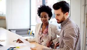 mentoring corner the best jobs for every personality type we re wrapping up mentoring month