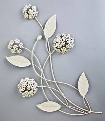 >wall art decor ideas amazing cool cream metal wall art interior  amazing cool cream metal wall art interior design decoration flower blossom leaf shape pattern vintage classic tapestry