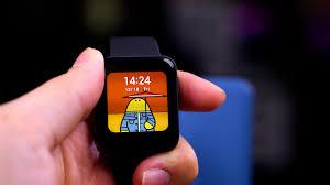 Review - Xiaomi Mi Watch Lite: A decent ...