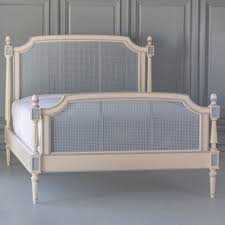 Camille Cane Bed