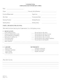 Employee File Checklist Employee File Checklist Template