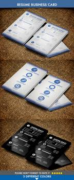 16 Best Resumes Images On Pinterest Cards Card Designs And