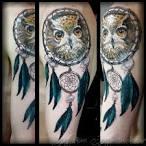 Ловец снов совы 27