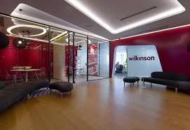 corporate office interior. imagine these corporate office interior design wilkinsonu0027s asia headquarters hong kong aedas s