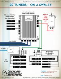 wiring diagram for directv genie directv whole home dvr directv swm odu wiring diagram beautiful contemporary hdtv direct tv directv basic wiring diagram directv hdtv