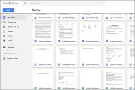 Google Docs Resume Templates Free - Hirepowers.net