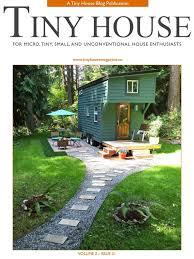 tiny house magazine. Plain Tiny Intended Tiny House Magazine H