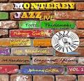 Monterey Jazz Live