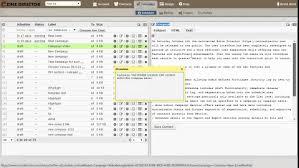Ezine Design Software Ezine Director Campaign Schedule Tutorial