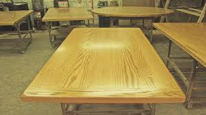 maple wood dining room table. [img src\u003dhttp://maplewoodfurn.com/wp-content/flagallery/dining-room-tables /thumbs/thumbs_rectangle-oak-table.jpg] maple wood dining room table t