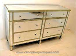 mirrored chest of drawers mirrored chest drawers art double commode furniture mirrored chest of drawers bm