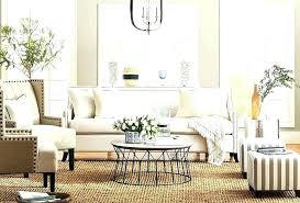 beach cottage style area rugs living room furniture coastal with jute rug c