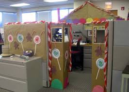 holiday decorations for the office. Office Cubicle Decorations Ideas   Remodeling Home Designs Holiday For The A