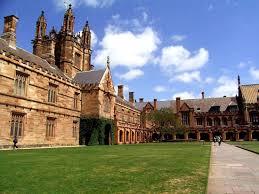 Study Architecture in Australia