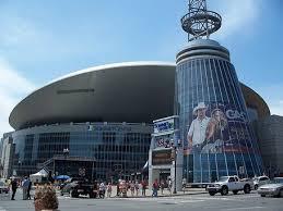 Bridgestone Arena Sommet Center Nashville Tn Nashville
