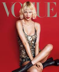 Taylor Swift on Dating What s Next and More Vogue