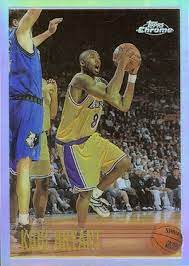 Jun 05, 2021 · 1996 topps # 138 kobe bryant rc rookie card psa 8.5 la lakers black mamba $1,527.83 $1,608.24 previous price $1,608.24 5% off 5% off previous price $1,608.24 5% off Kobe Bryant Rookie Cards Checklist Guide Gallery Best List Top Rcs
